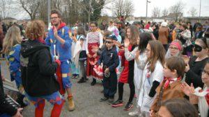 Carnaval des Enfants @ Parc de la Source   Périgueux   Nouvelle-Aquitaine   France